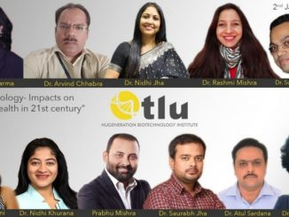 Biotechnology e-Symposium in Delhi: Impacts on human health in 21st Century