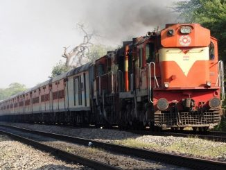 EASTERN RAILWAY TO RESTORE MEMU PASSENGER TRAINS - India Press Release