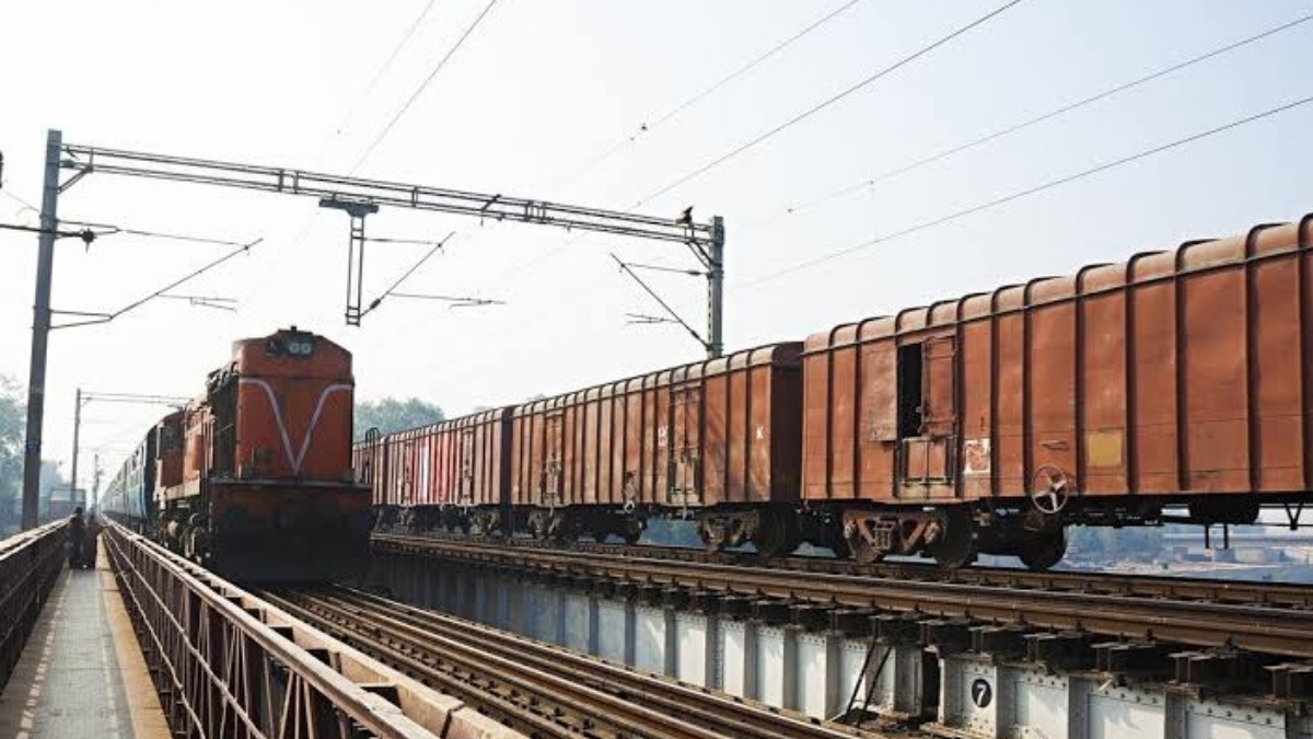 Ser Gains Momentum In Freight Loading -India Press Release