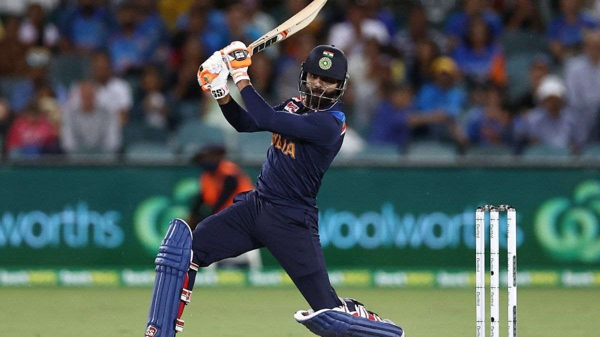 Ind vs Aus: With Fractured thumb, Jadeja Ruled out for Six Weeks - Digpu