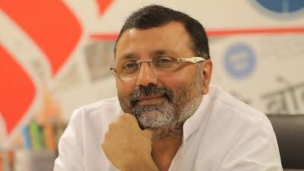 MP, Dr. NISHIKANT DUBEY INAUGURATED TWO ESCALATORS AT JASIDIH STATION. - India press Release