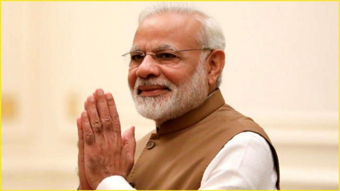 English rendering of PM Modi's remarks ahead of the Budget Session in Parliament - India press release