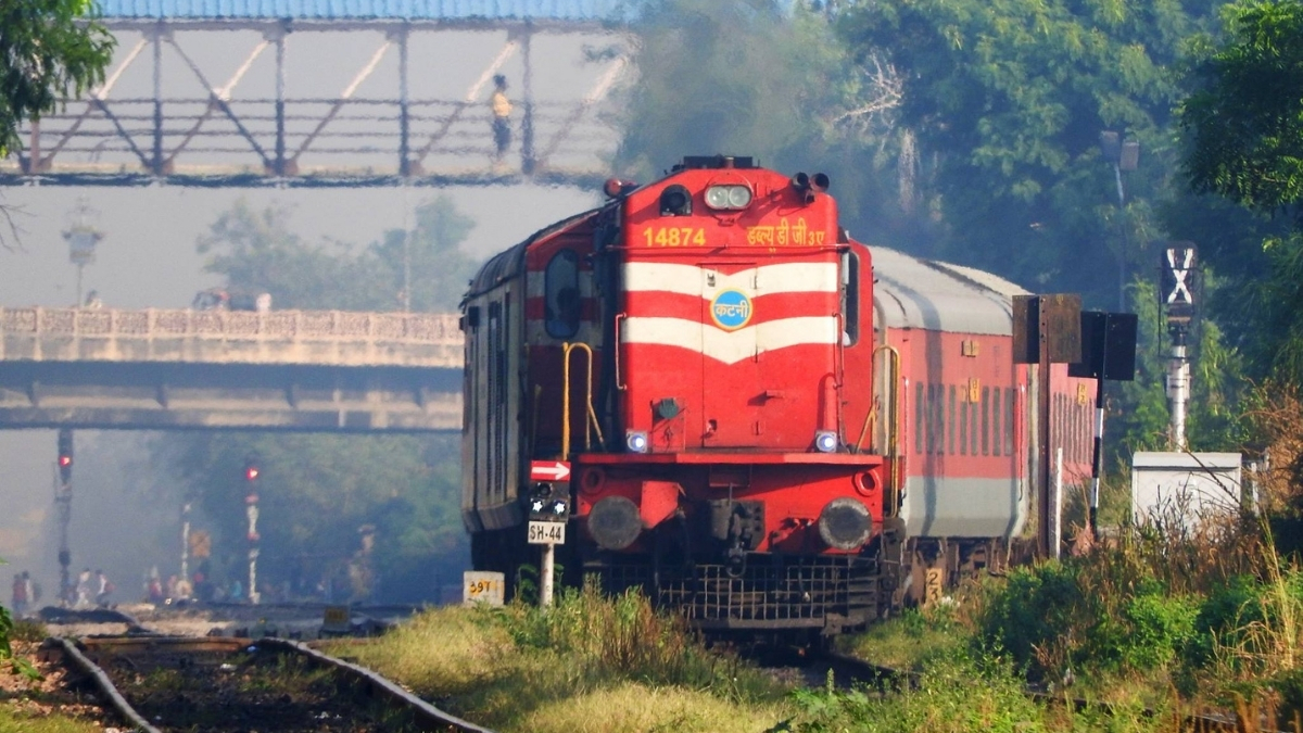 SER Earns More Than Rs 625 Lakhs From Parcel Traffic - India Press Release