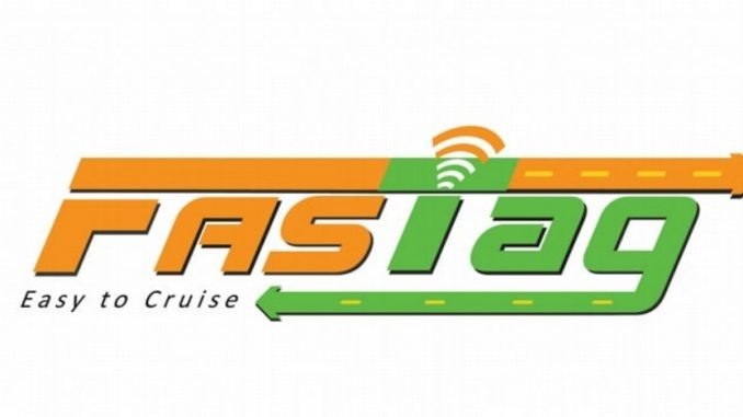 Monthly transactions through FASTag increased in December