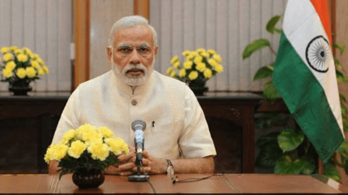 Connectivity to Statue of Unity by railway to benefit tourists, create employment opportunities: PM