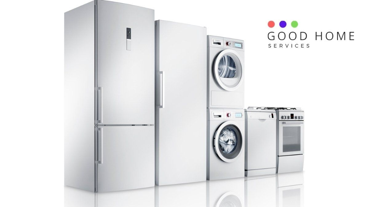 Good Home Services provides the best home products
