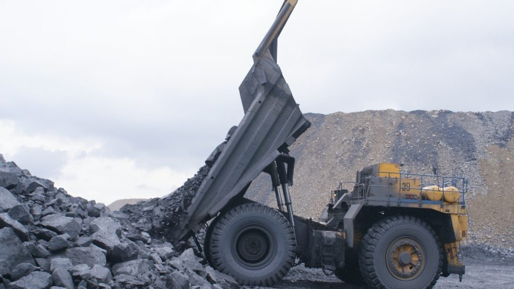 Reforms in Coal Sector - India press release