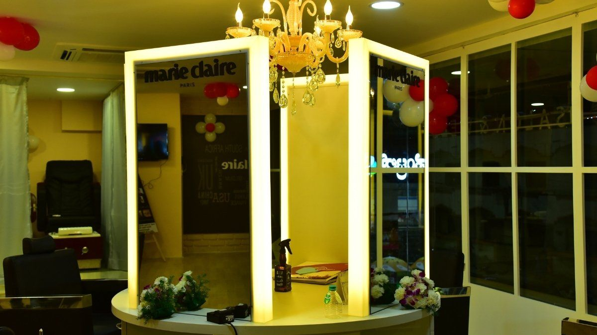 Marie Claire Paris strengthens its footprint in Bengaluru with launch of fifth salon and wellness - Digpu News