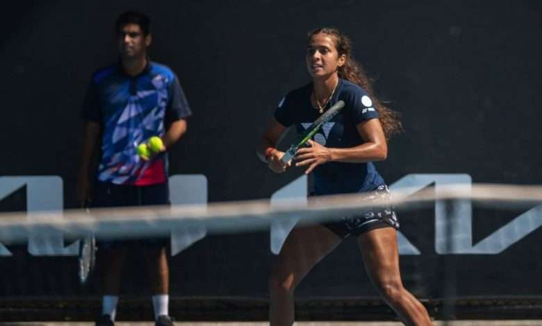Ankita becomes 3rd Indian woman to feature in Grand Slam main draw