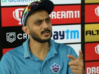 Axar Patel:was well prepared for the pink-ball challenge against England-India Press Release