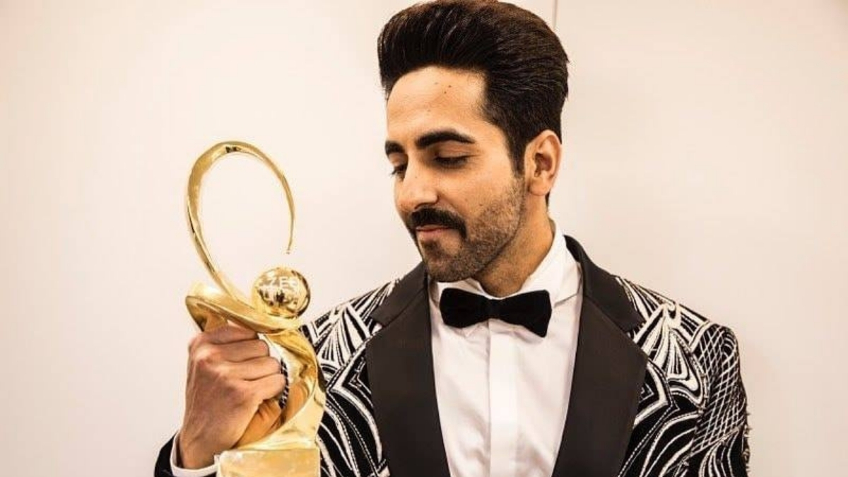 Ayushmann Khurrana-starrer Anek to hit theatres on September 17 - India Press Release