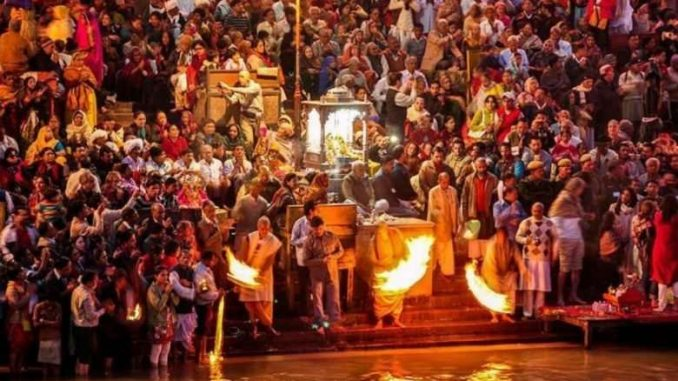 Haridwar The Maha Kumbh 2021 limited to 30 days, to begin on April 1st - India press release