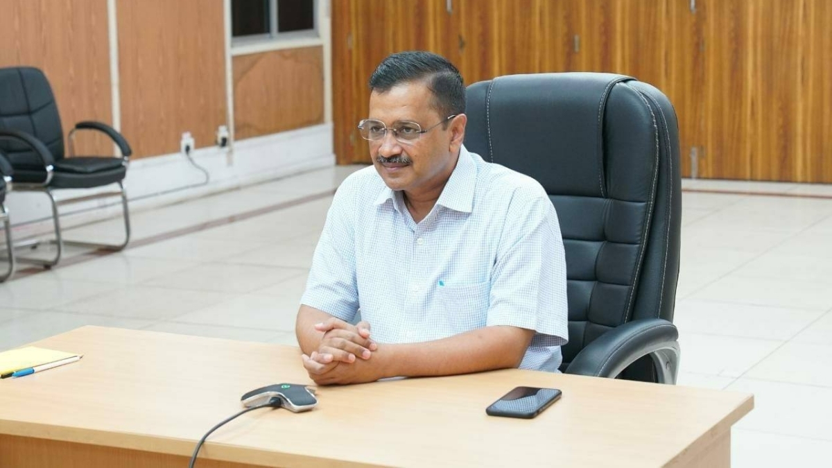 Kejriwal thanks the people of Gujarat, to visit Surat on Feb 26 - India Press Release