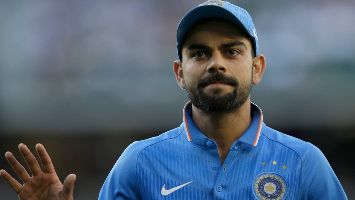 Kohli says Not looking to win one and draw one, looking to win both Tests - India Press Release