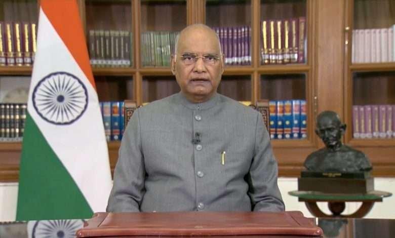 President Kovind to start a 3-day visit to Karnataka, Andhra today - India press release