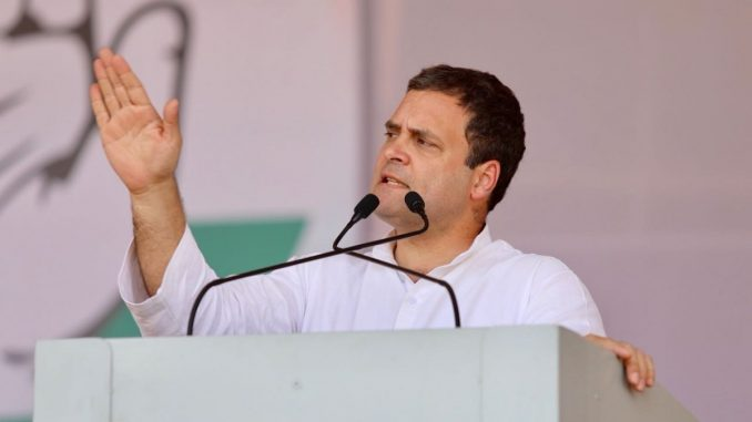 Rahul Gandhi slams Centre over price hike of fuel, train fares - India Press Release