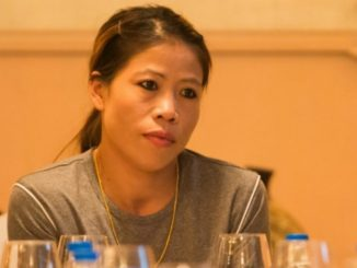 Six-time world champion boxer Mary Kom joins Koo app - India Press Release
