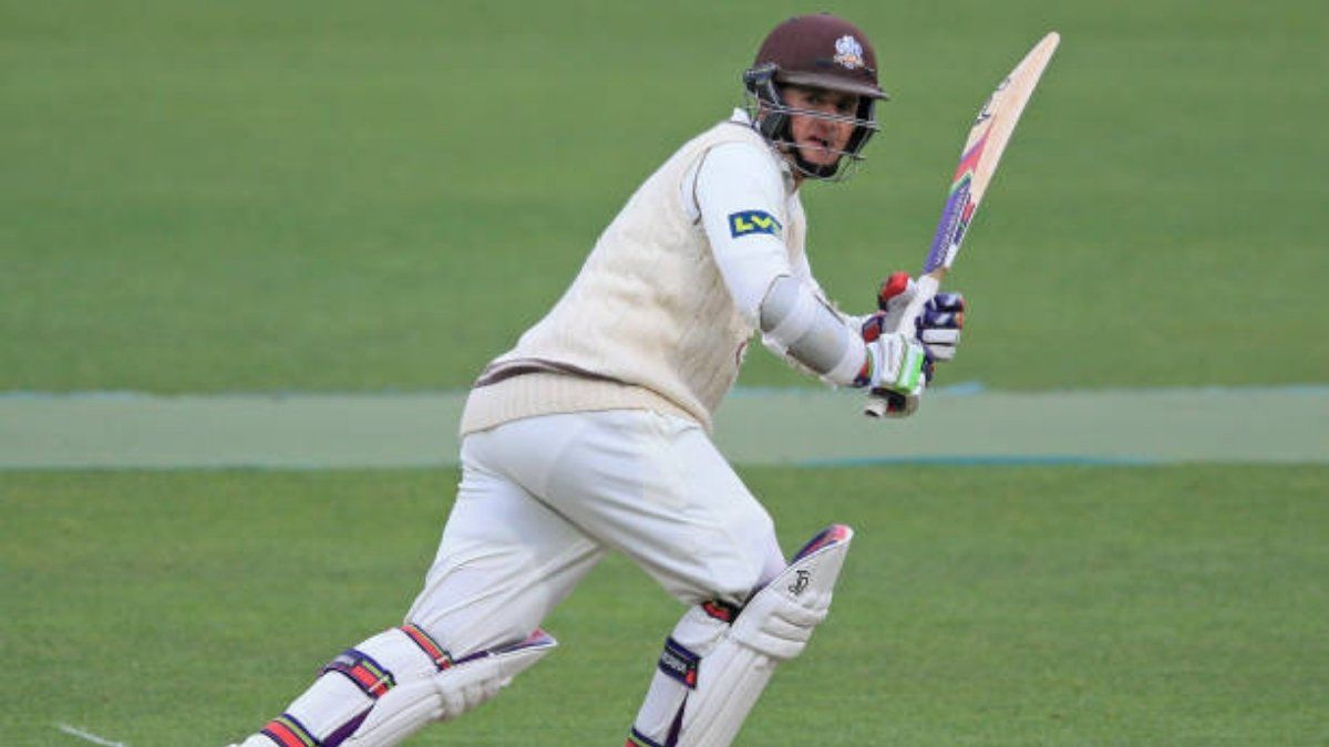 Steve Davies extends contract with Somerset until 2022 - Digpu