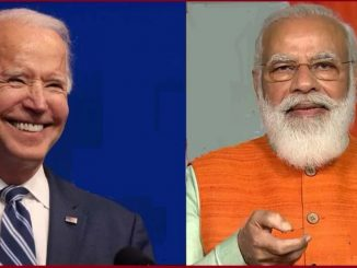 Telephone conversation between Prime Minister Shri Narendra Modi and His Excellency Joseph R. Biden, President of the United States of America - India press release