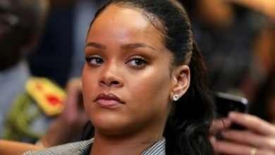 International Pop Star Rihanna supports Indian Farmers' Protest