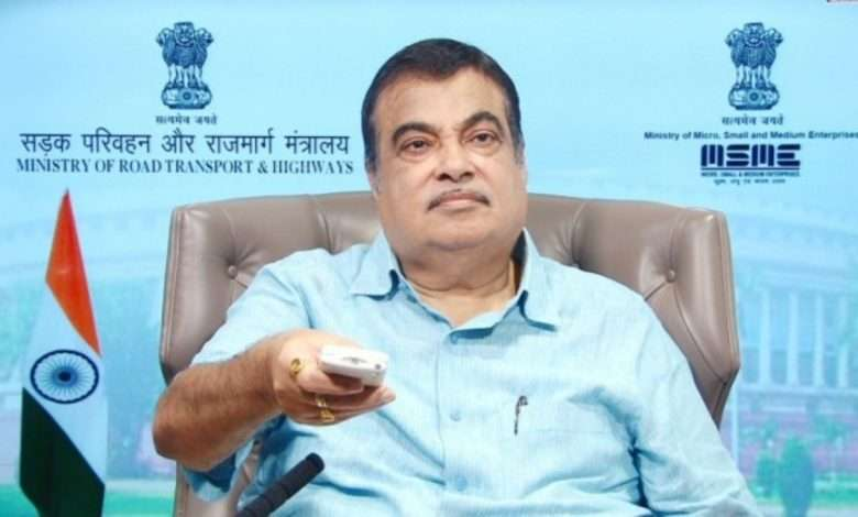 Today Gadkari to launch India's first CNG tractor