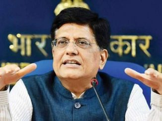 Piyush Goyal dedicates 88 Railway projects to the nation - India press release