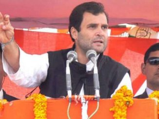 Farm laws designed to give agriculture business to PM Modi's friends: Rahul Gandhi - India press release
