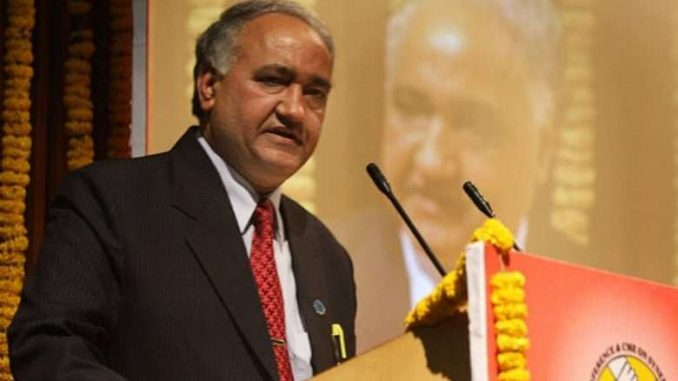Dr. Shakti Gupta appointed as the first Director of AIIMS, Jammu