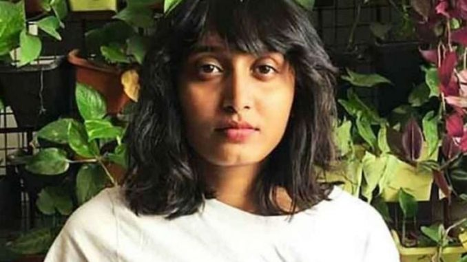 Delhi court grants bail to Disha Ravi