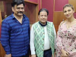 Mahaveer Shringi's 'Queen Of Sajjangarh' Has a Surprise From Anup Jalota and Jasleen Matharu