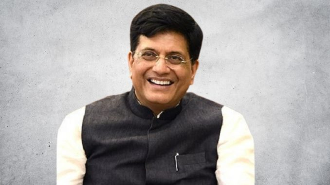 Shri Piyush Goyal delivers the keynote address at India-Singapore CEO Forum - India press release
