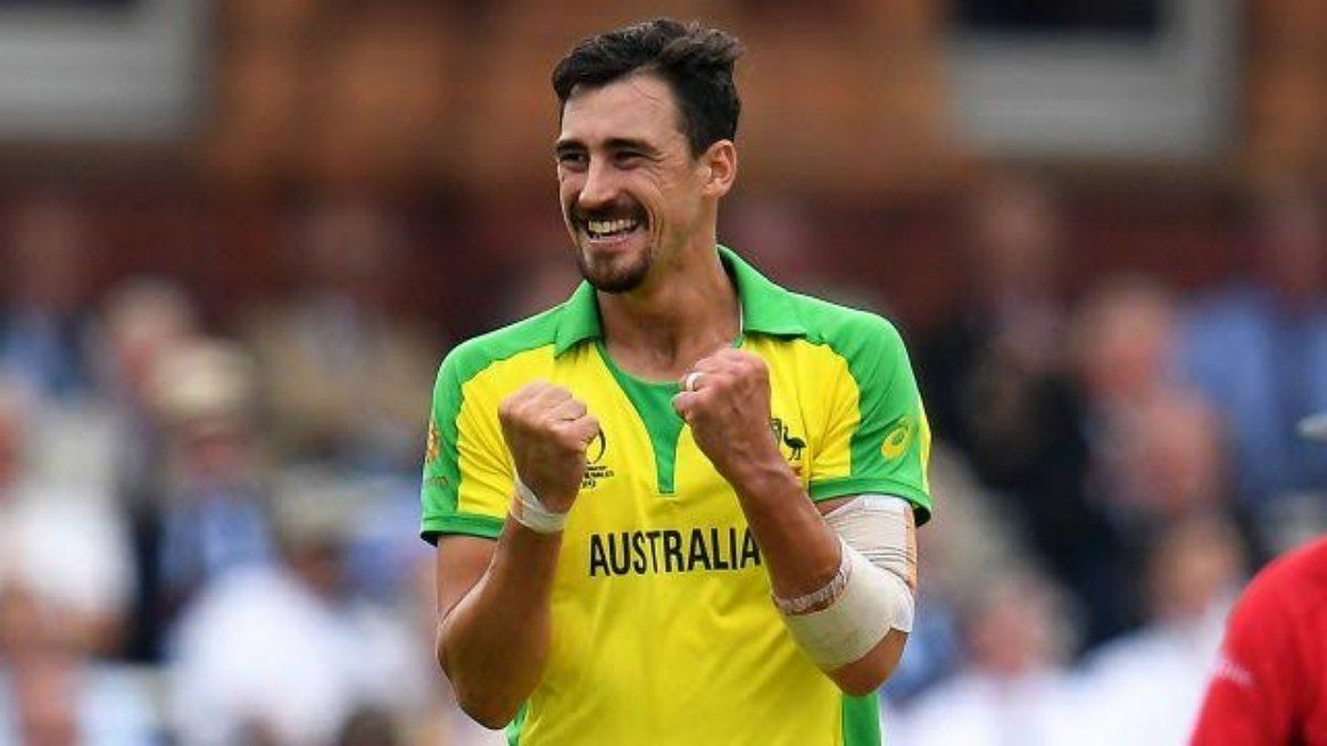 Starc not to play finals for Sydney Sixers: BBL- Digpu
