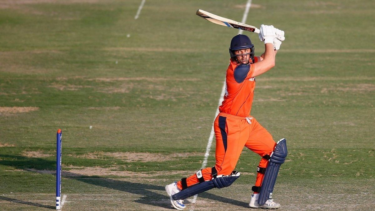 Wesley Barresi Netherlands batsman retires from all forms of cricket - Digpu