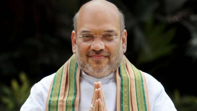 Amit Shah says the center will extend help to U'khand govt to flood situation