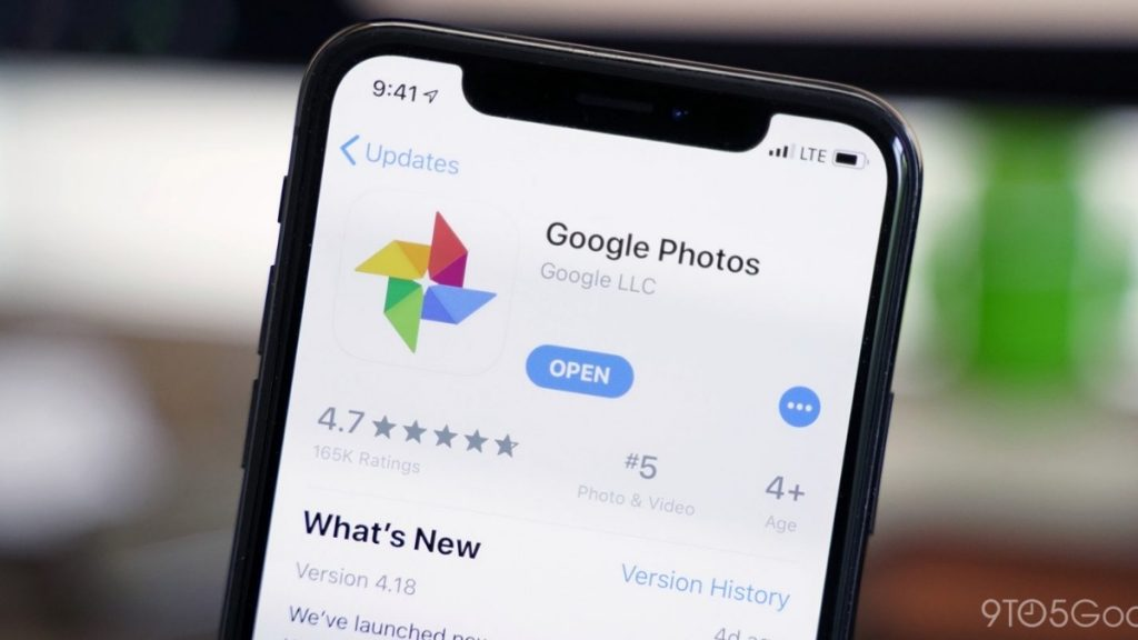 Apple- automatically transfer images from iCloud to Google Photos- India Press release