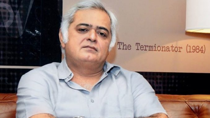 Hansal Mehta returns with Scam 2003 based on Abdul Karim Telgis life- India Press Release