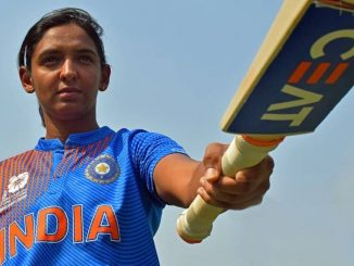Harmanpreet says Resting Shikha a tough call but want to try out youngsters - India Press Release