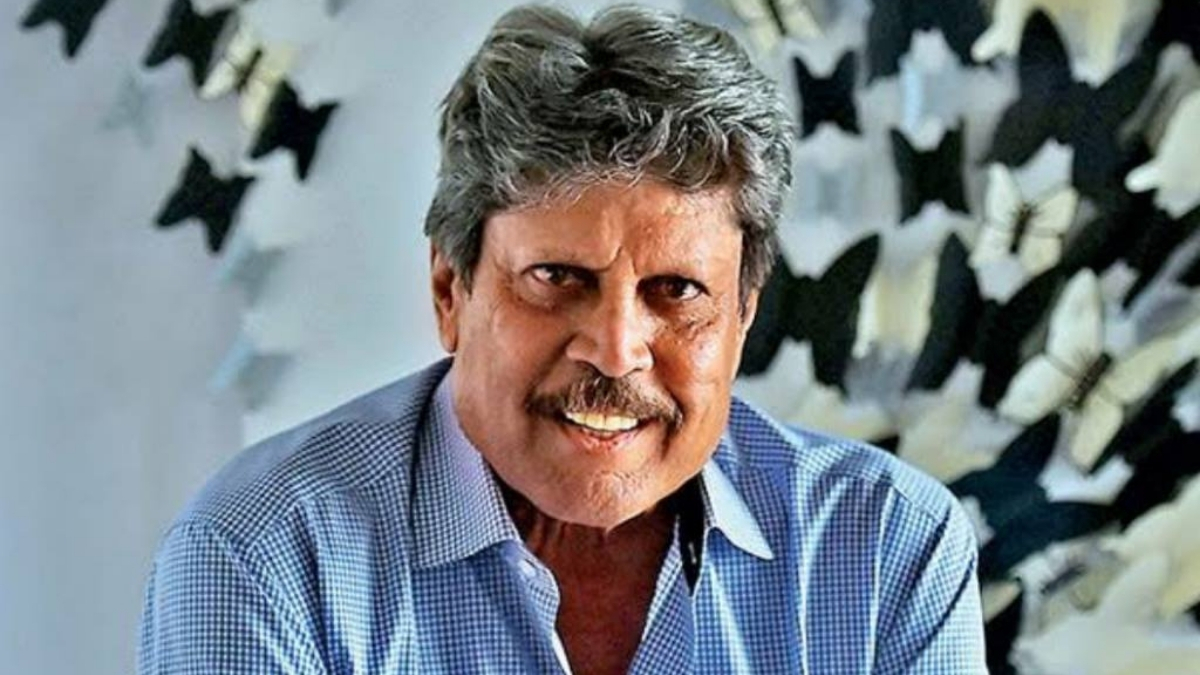 Kapil Dev gets his first dose of the COVID-19 vaccine-India Press Release