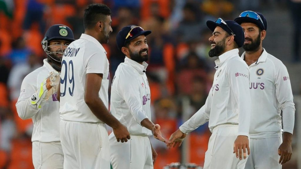Kohli says Not here to offer an explanation, we play to win - India Press Release