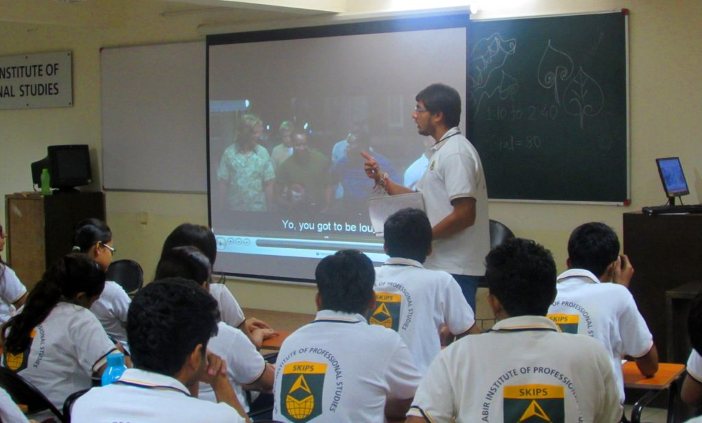 PGDM Course at SKIPS aspires to fulfill Corporate Workforce Requirements in India