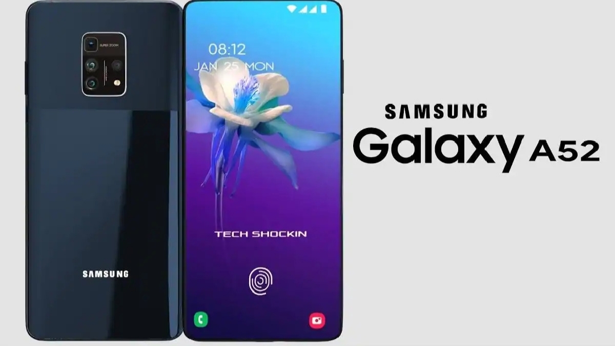 Samsung Galaxy A52 5G to get monthly security updates