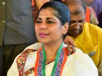 Supreme Court stays arrest warrant of BJP leader Bharati Ghosh- India Press Release