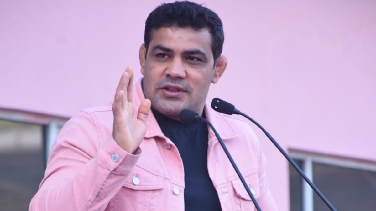 Sushil Kumar re-elected as School Games Federation of India president-India press Release