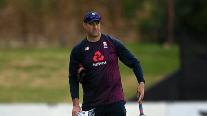 Marcus Trescothick named England's batting coach