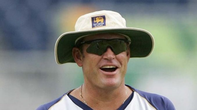 SLC appoint Tom Moody as Director of Cricket