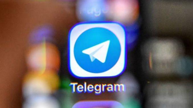 Here's how Telegram's new update is making messages private