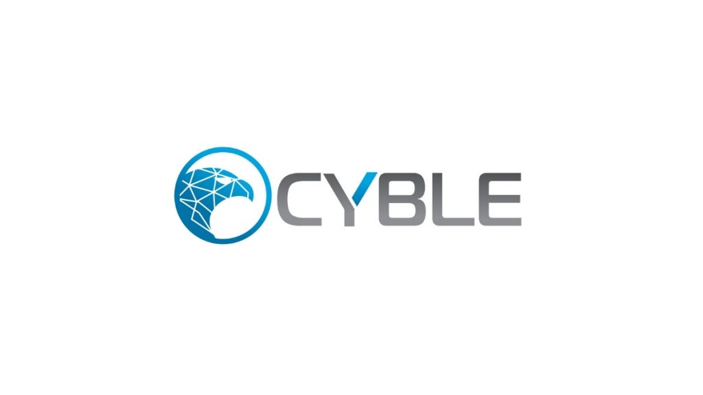 Cyble Unveils New Logo as the Company Prepares for the Next Stage of Growth