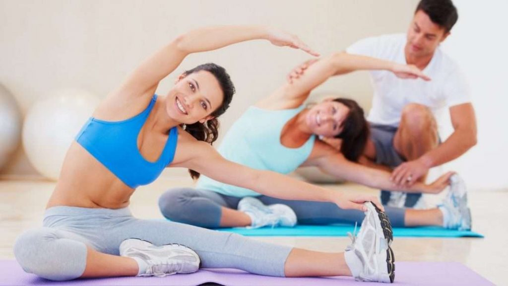 Exercise could benefit patients with kidney disease