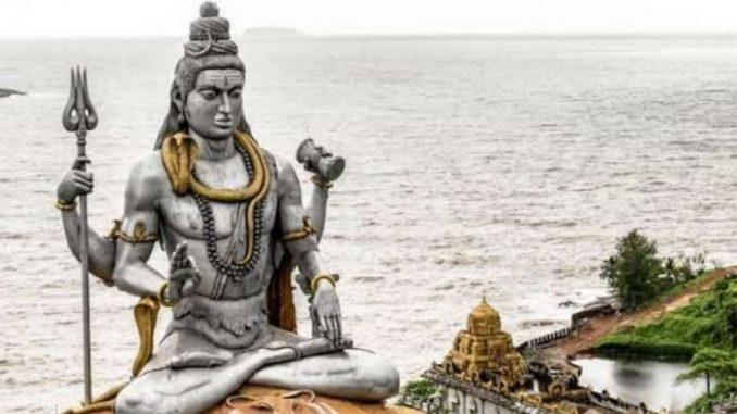 Here's how Maha Shivratri is being celebrated in India