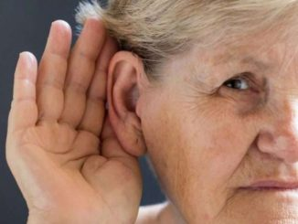 Hearing loss strongly associated with COVID-19